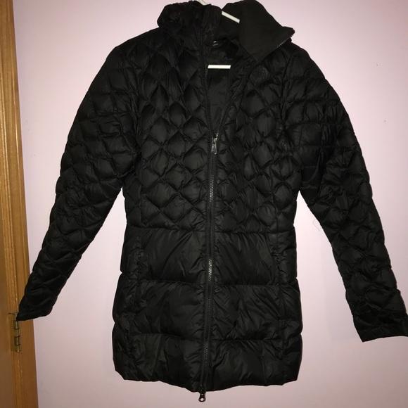 North Face Women s Winter Coat. M 5b456ee6c617772030c0e82d 7fe373830